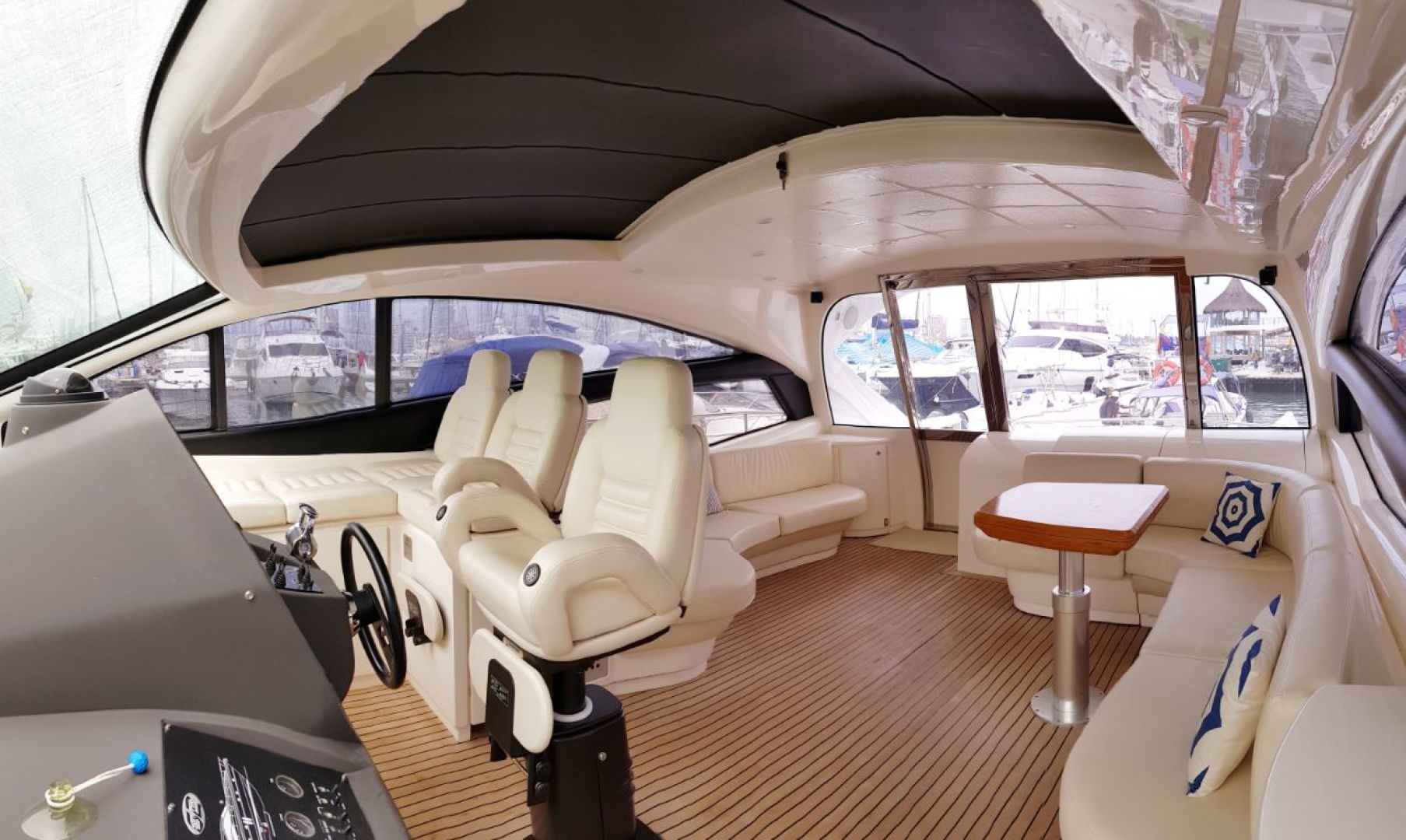 Pershing-62 2007 -Cancun-Mexico-2007 PERSHING 62 FOR SALE-1134389 | Thumbnail