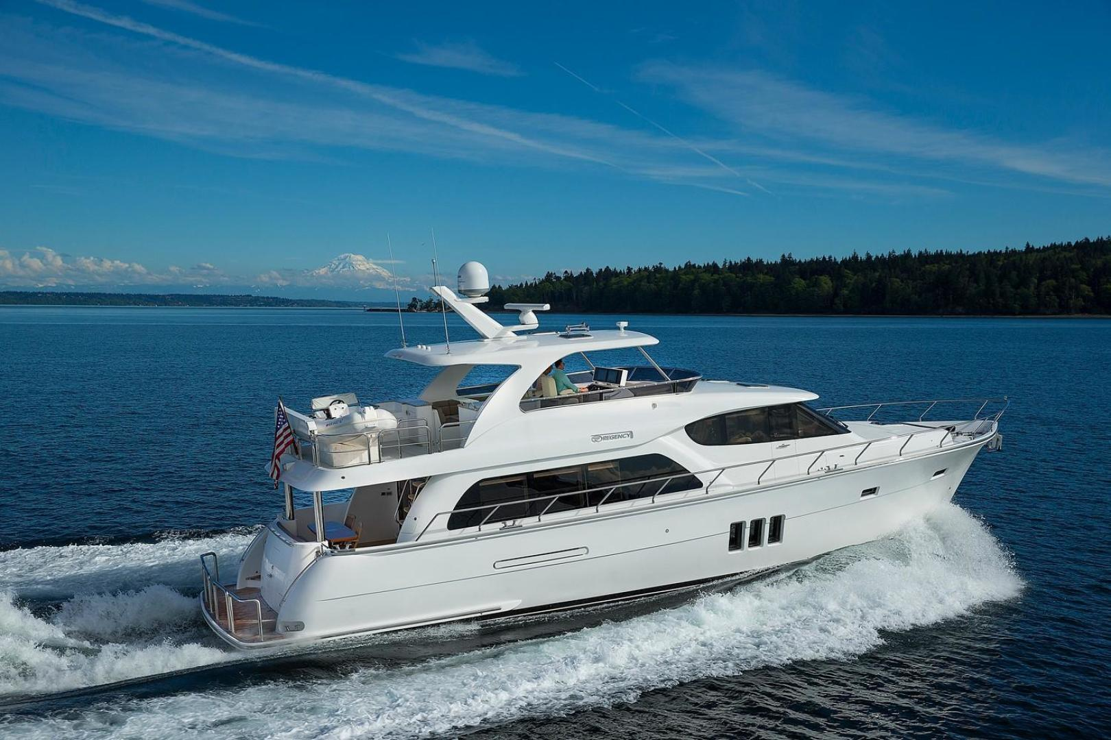 Picture Of: 65' Regency P65 2019 Yacht For Sale   2 of 32