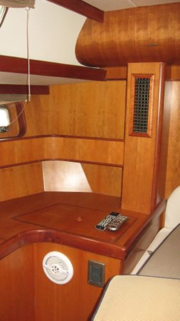 Tayana-58 Deck Saloon 2006-Majestic San Diego-California-United States-Master Cabin Storage-1110940 | Thumbnail