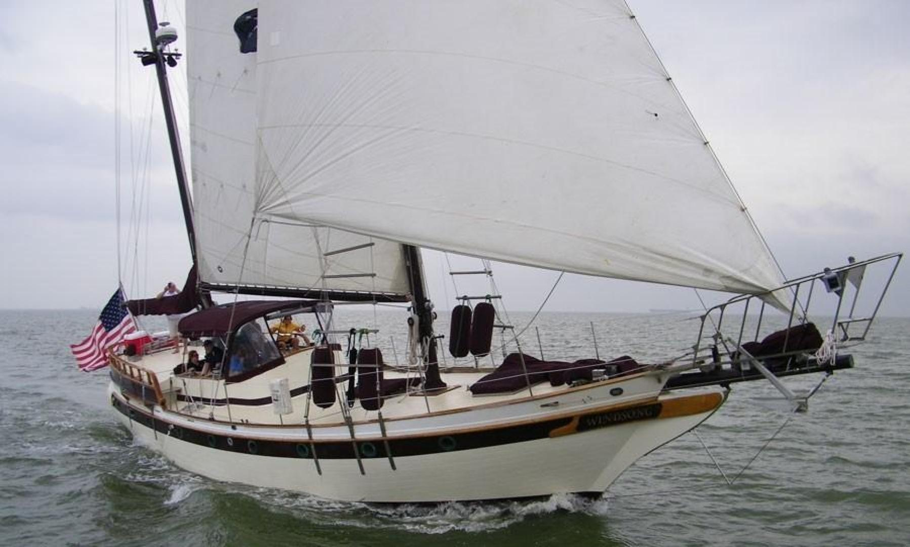 Picture Of: 51' Formosa Ketch 1978 Yacht For Sale | 1 of 1