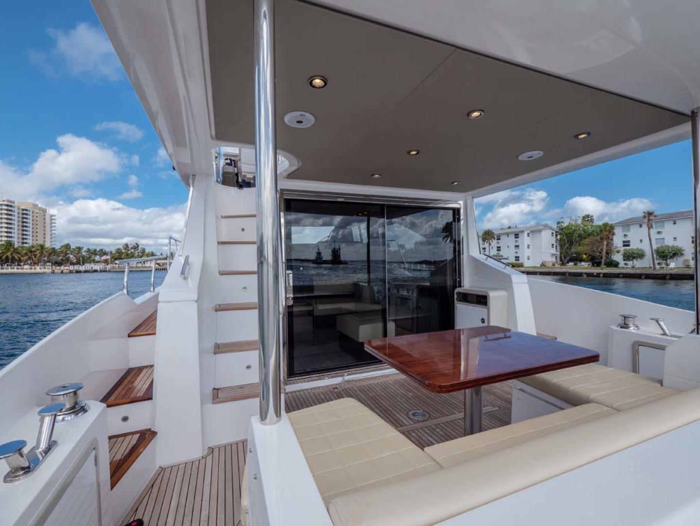 Azimut-50 Flybridge 2016-JET PRIVÉ Fort Lauderdale-Florida-United States-Cockpit-1116393 | Thumbnail