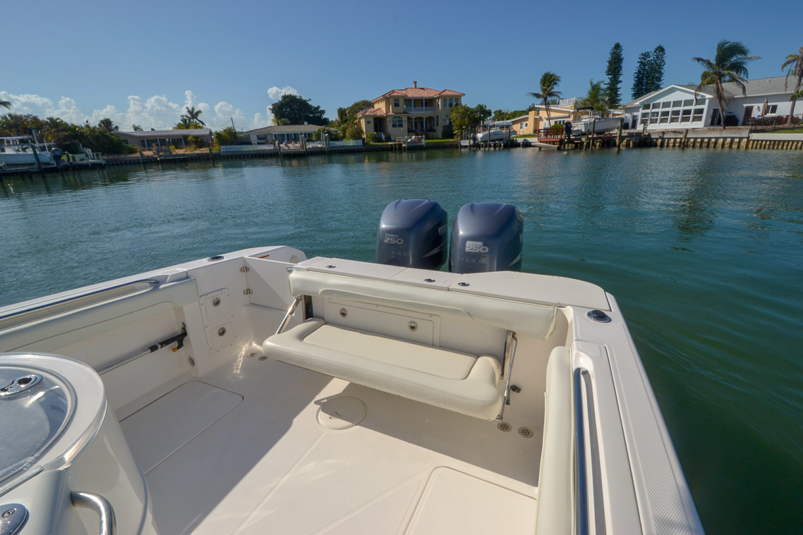 30' 2008 Wellcraft Scarab 30 Tournament | Tampa Yacht Sales