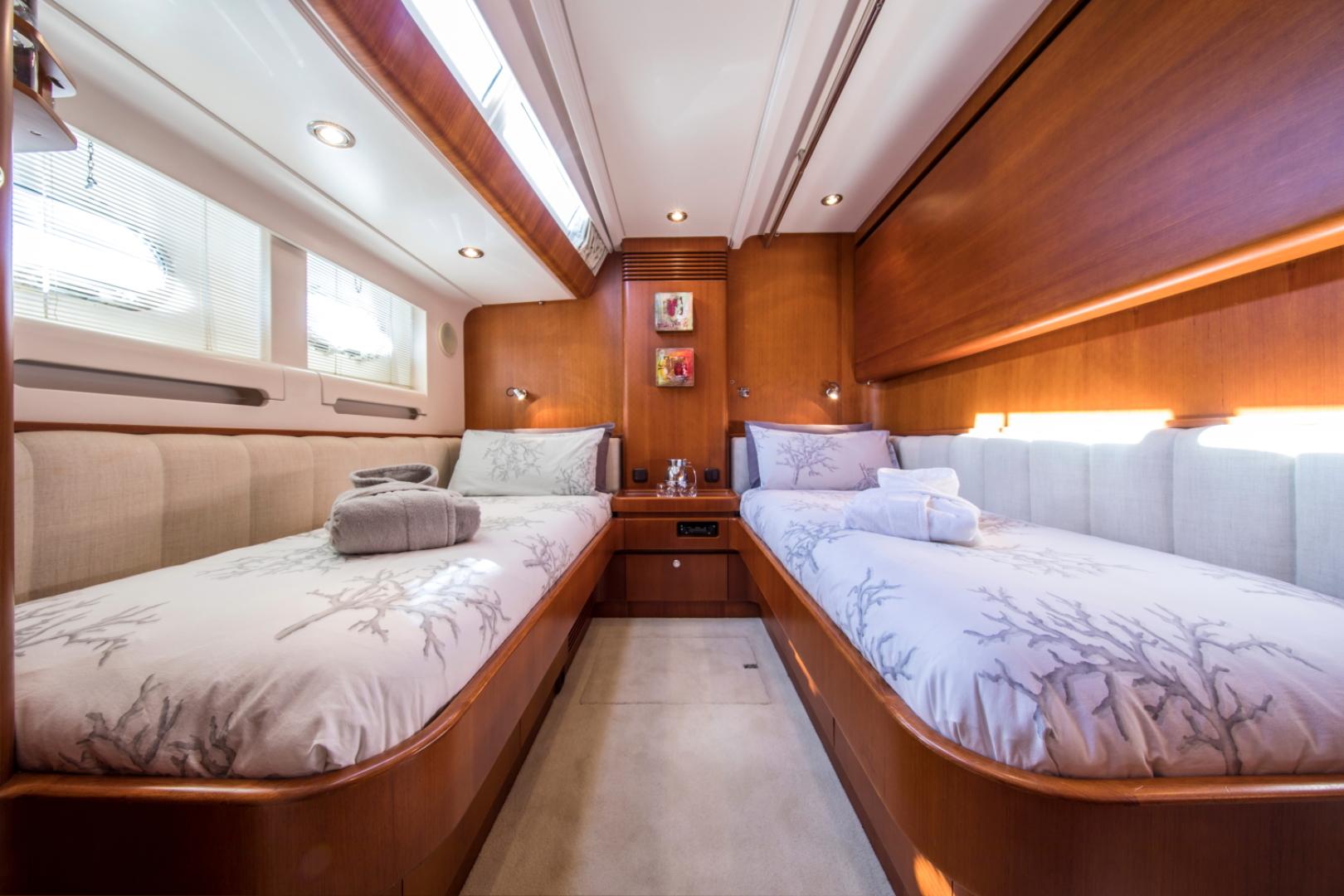 Jongert-2900M 1991-ALTA MAREA Palma de Mallorca-Spain-Guest Cabin 1-1117266   Thumbnail