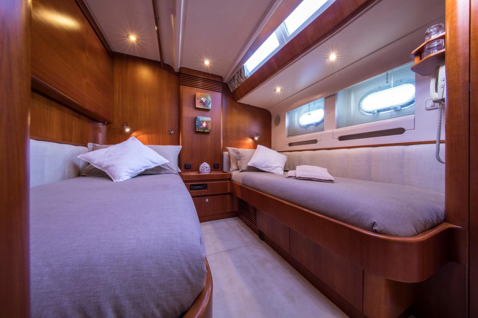 Jongert-2900M 1991-ALTA MAREA Palma de Mallorca-Spain-Guest Cabin 2-1117270   Thumbnail