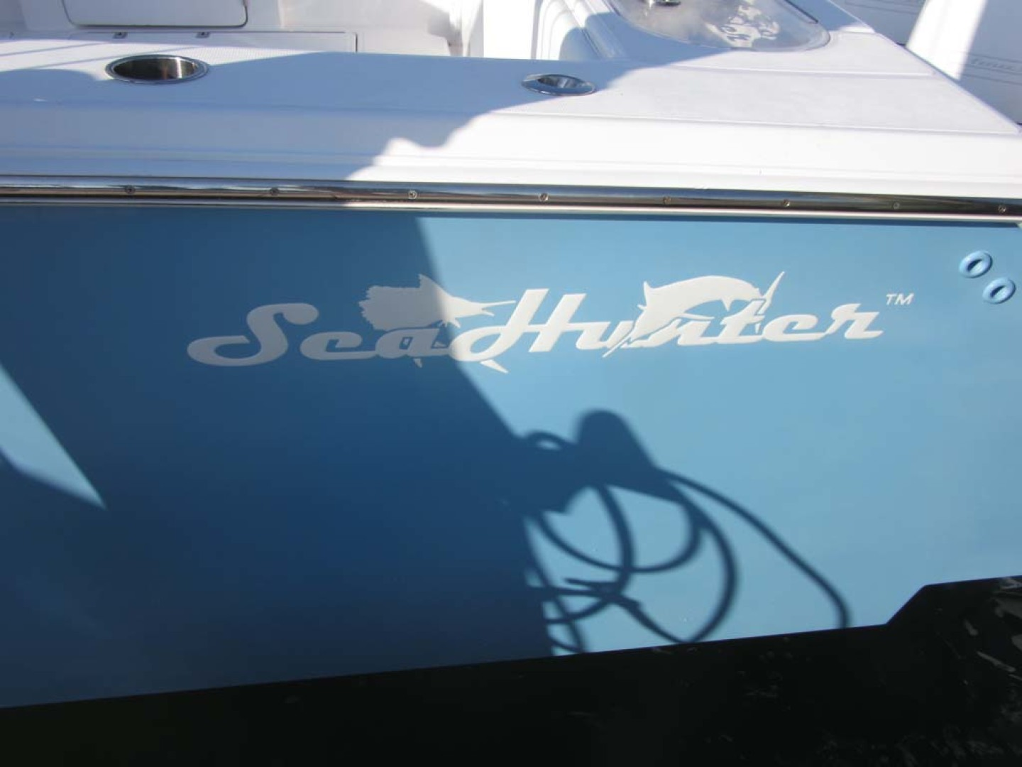 SeaHunter-39 Center Console 2017-SQUEEZE PLAY II Madeira Beach-Florida-United States-Logo-1117925 | Thumbnail