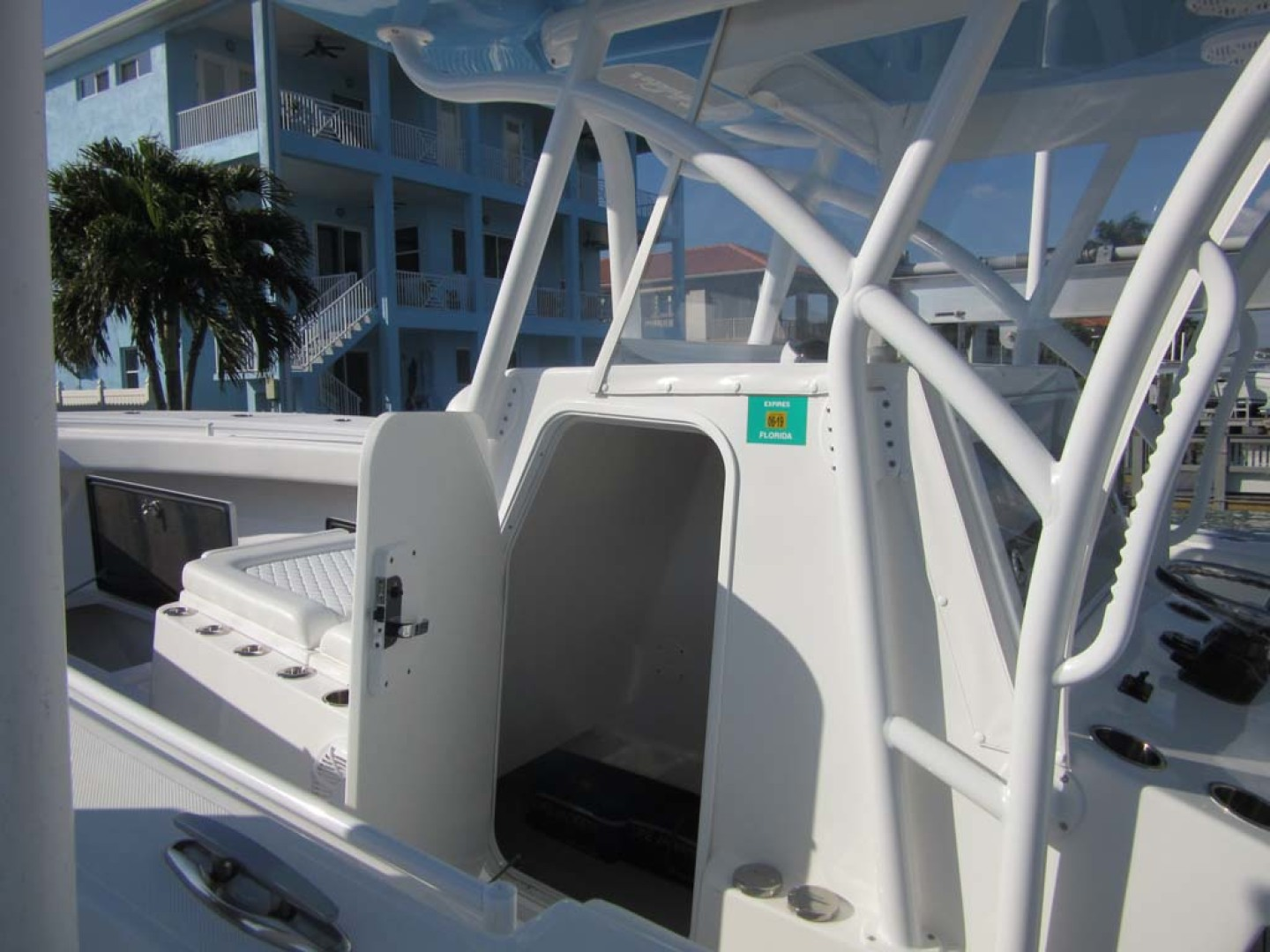 SeaHunter-39 Center Console 2017-SQUEEZE PLAY II Madeira Beach-Florida-United States-Console-1117896 | Thumbnail
