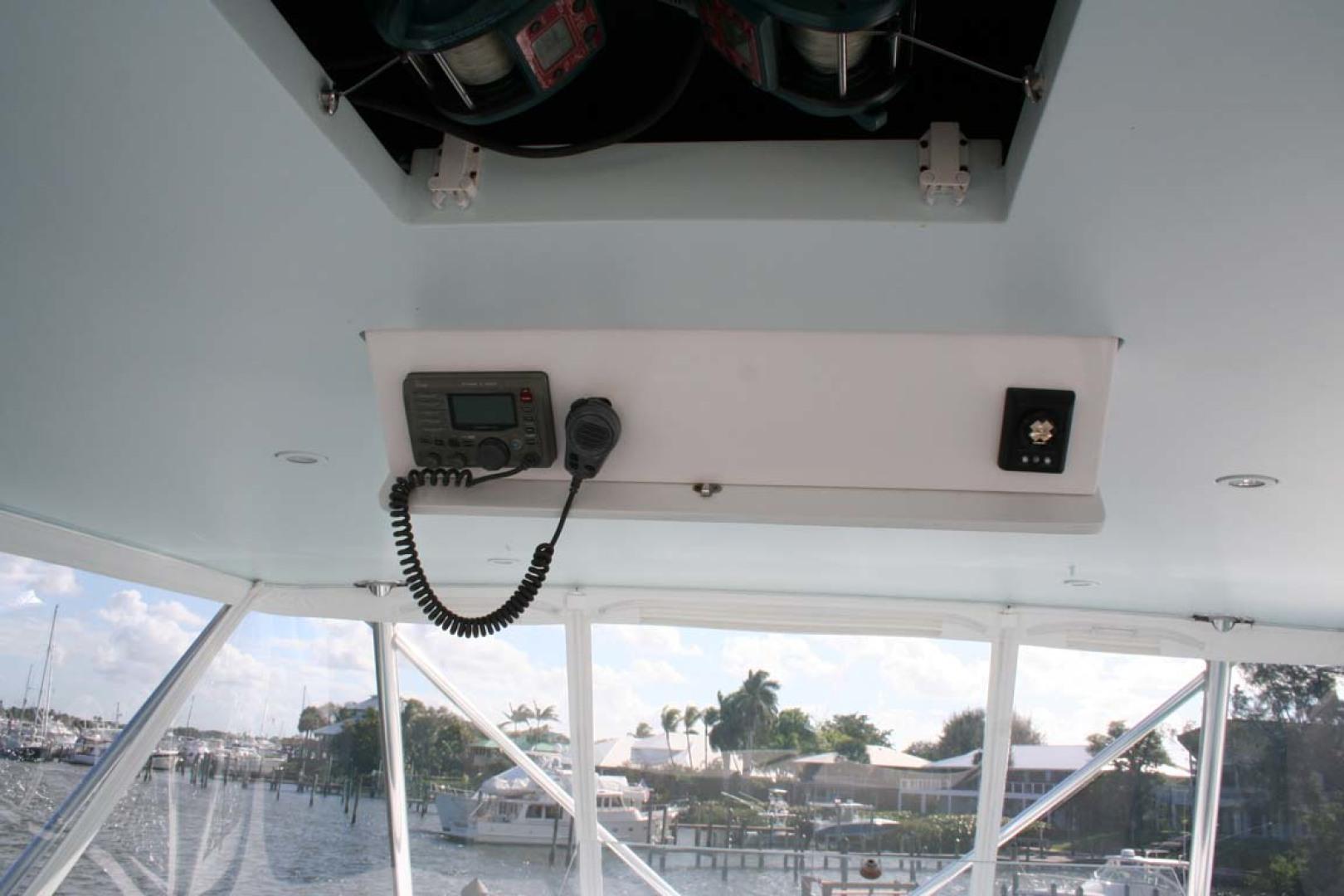 Titan-62 Custom Carolina Sportfish 2004-Trust Me Too Stuart-Florida-United States-Overhead-1118258 | Thumbnail