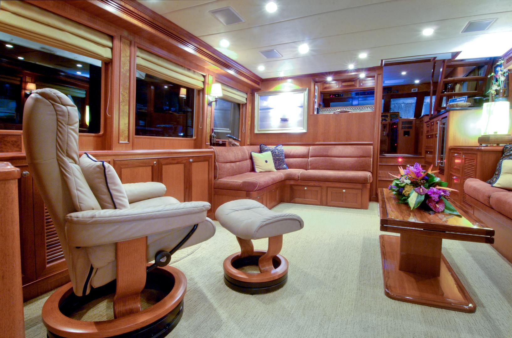 Offshore Yachts-64 Voyager 2020 -Florida-United States-1118309 | Thumbnail
