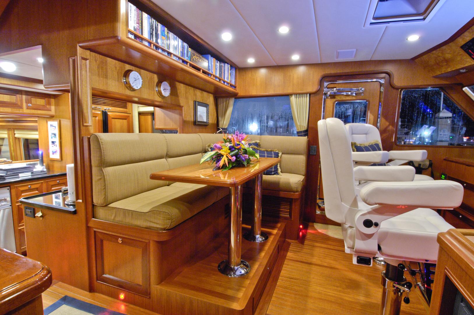 Offshore Yachts-64 Voyager 2020 -Florida-United States-1118310 | Thumbnail