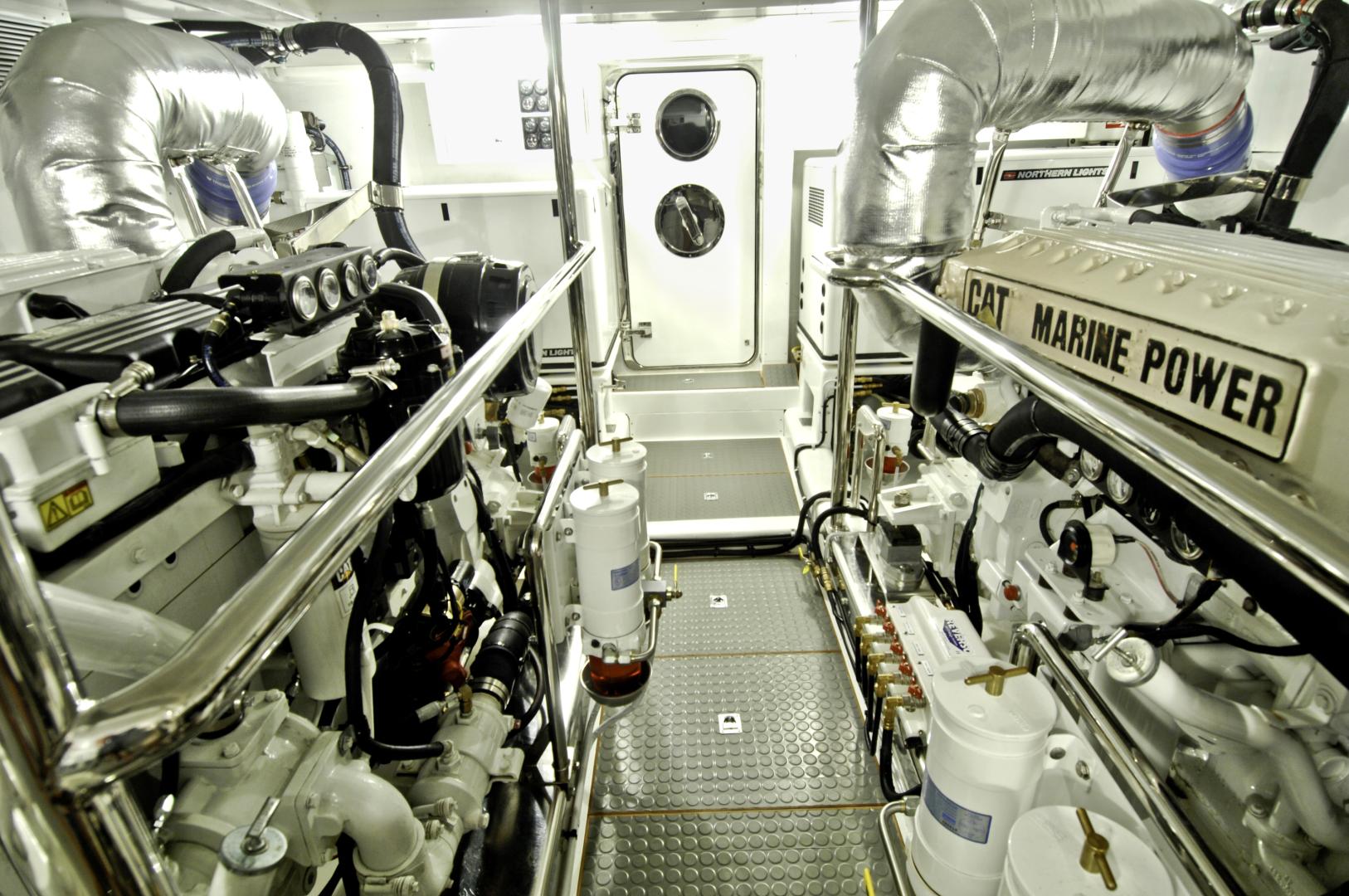 Offshore Yachts-64 Voyager 2020 -Florida-United States-1118312 | Thumbnail