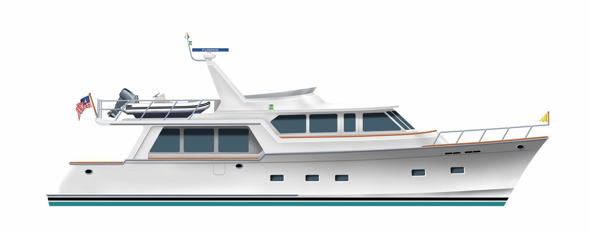 Offshore Yachts-64 Voyager 2020 -Florida-United States-1176155 | Thumbnail