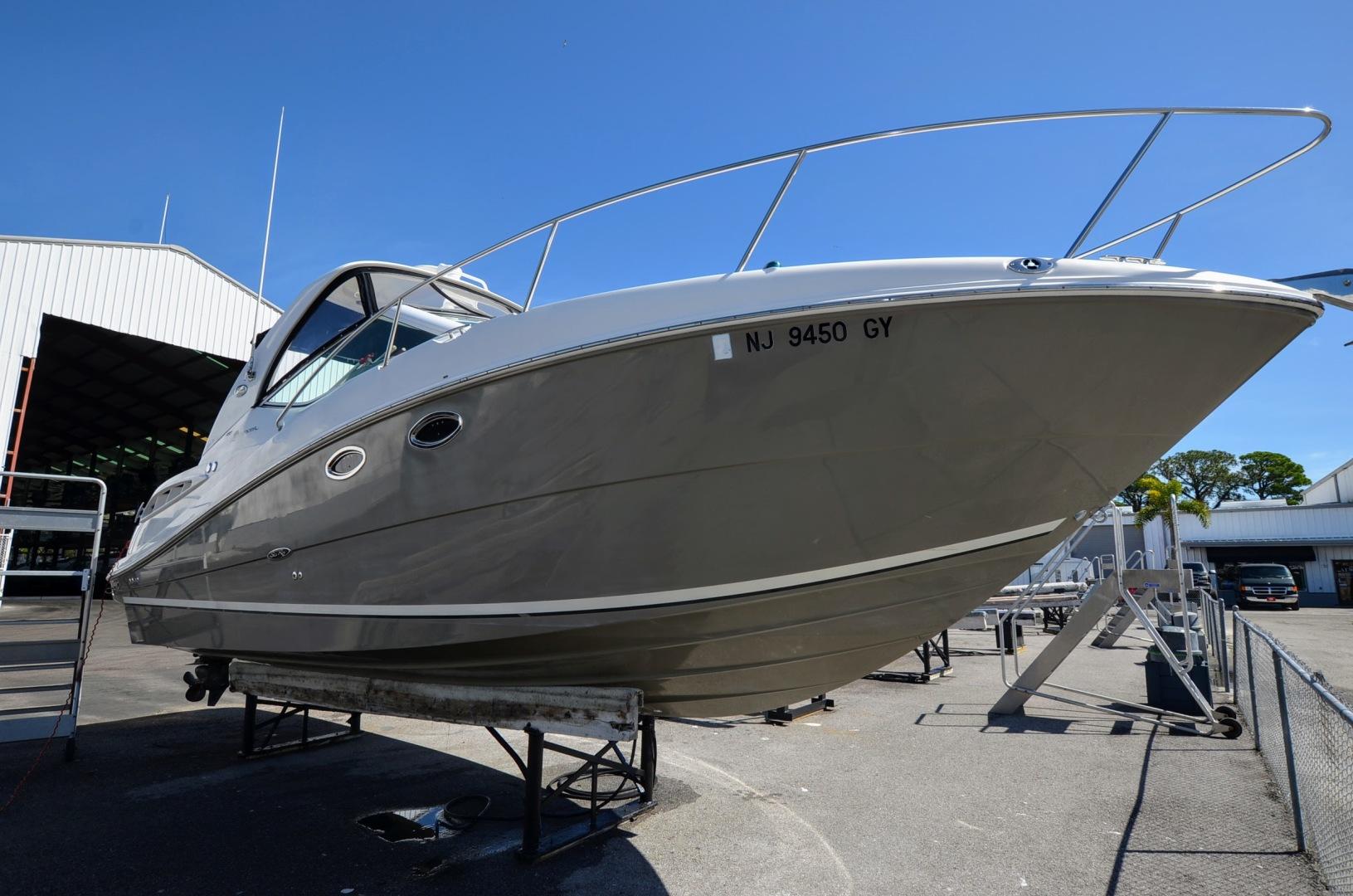 31' 2006 Sea Ray 290 Sundancer   Tampa Yacht Sales
