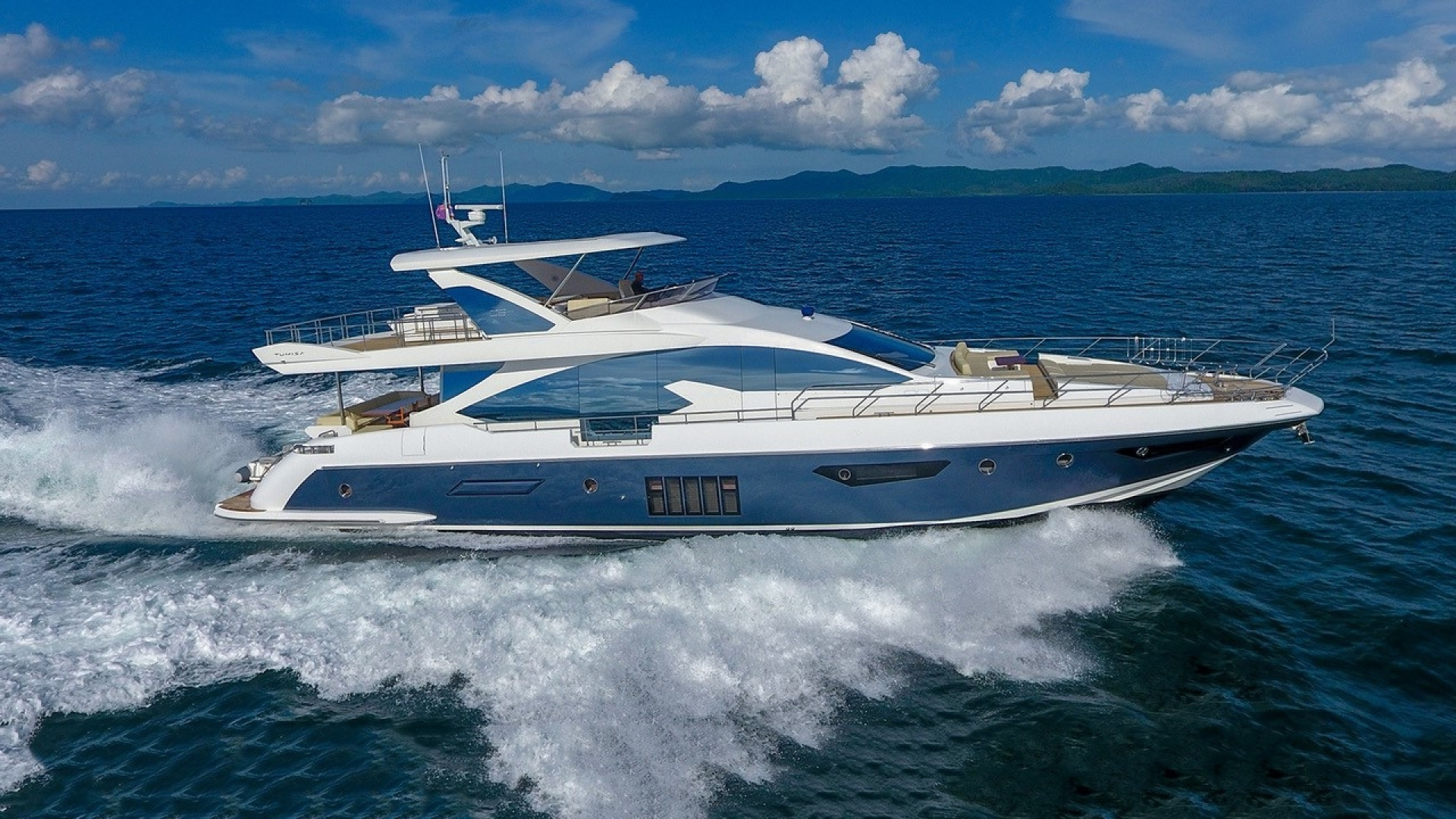 Picture Of: 82' Azimut 2016 Yacht For Sale | 1 of 34