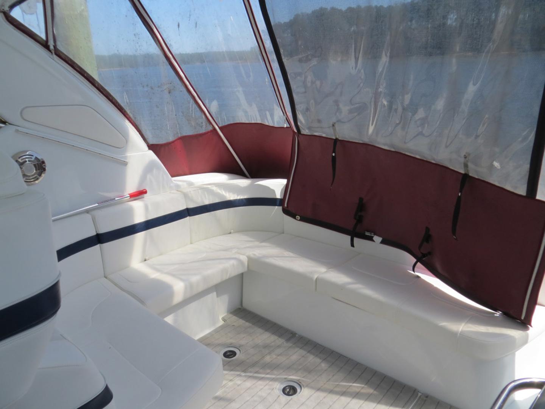 Formula-37 PC 2014-Commander Beaufort-North Carolina-United States-Cockpit-1122747 | Thumbnail