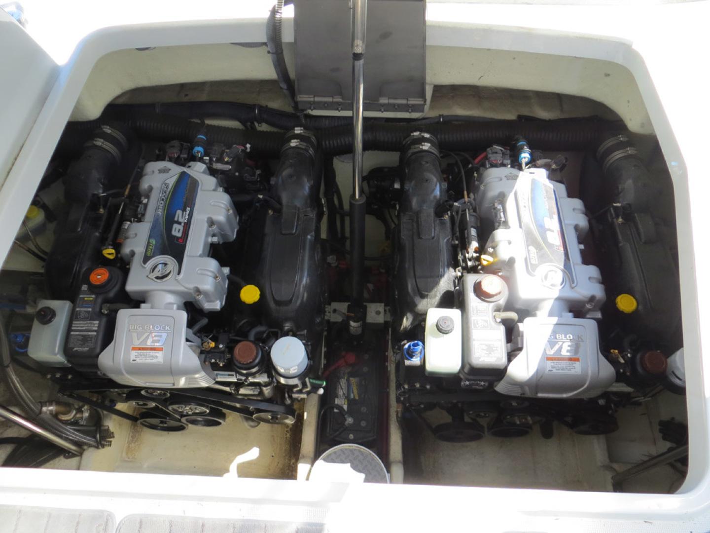 Formula-37 PC 2014-Commander Beaufort-North Carolina-United States-Engines-1122759 | Thumbnail