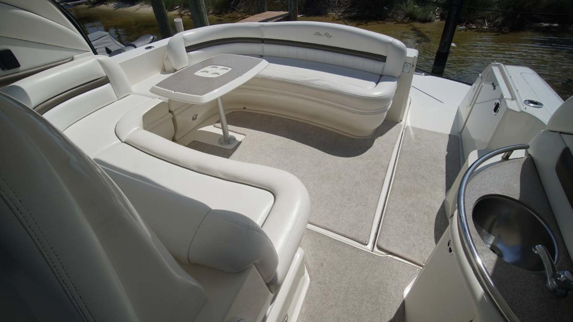 Sea Ray-Sundancer 2006-Late Fee Destin-Florida-United States-Cockpit Carpeting-1125986 | Thumbnail