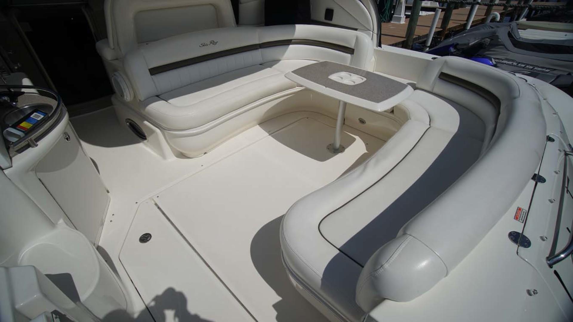 Sea Ray-Sundancer 2006-Late Fee Destin-Florida-United States-Cockpit-1125982 | Thumbnail