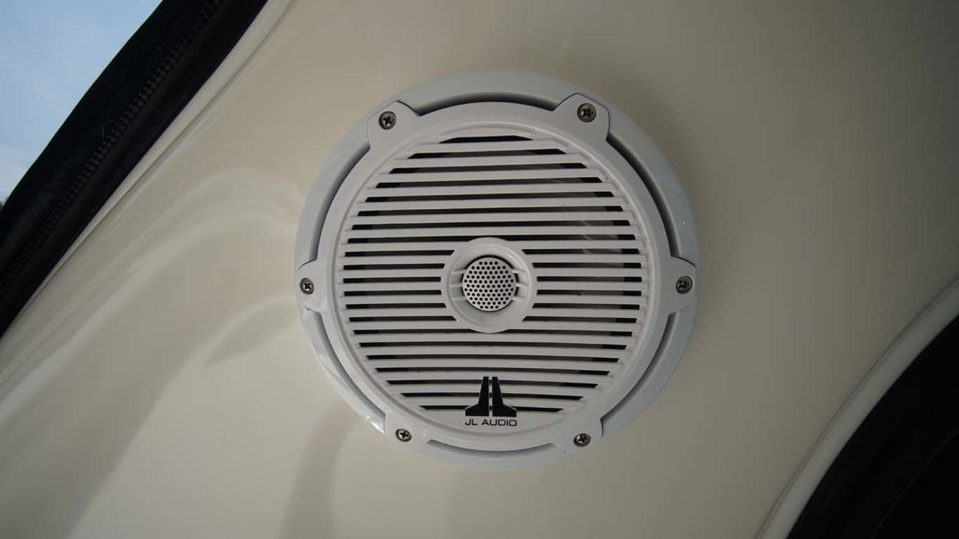 Sea Ray-Sundancer 2006-Late Fee Destin-Florida-United States-JL Audio Speakers-1125987 | Thumbnail