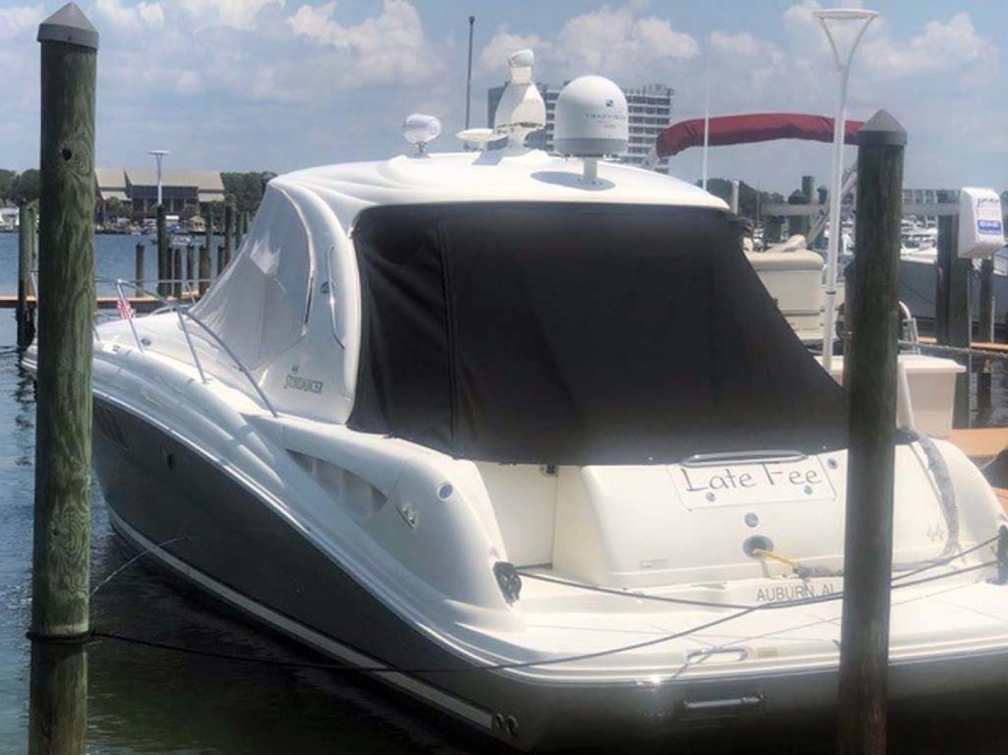 Sea Ray-Sundancer 2006-Late Fee Destin-Florida-United States-New Cockpit Cover 9/2019-1225102 | Thumbnail