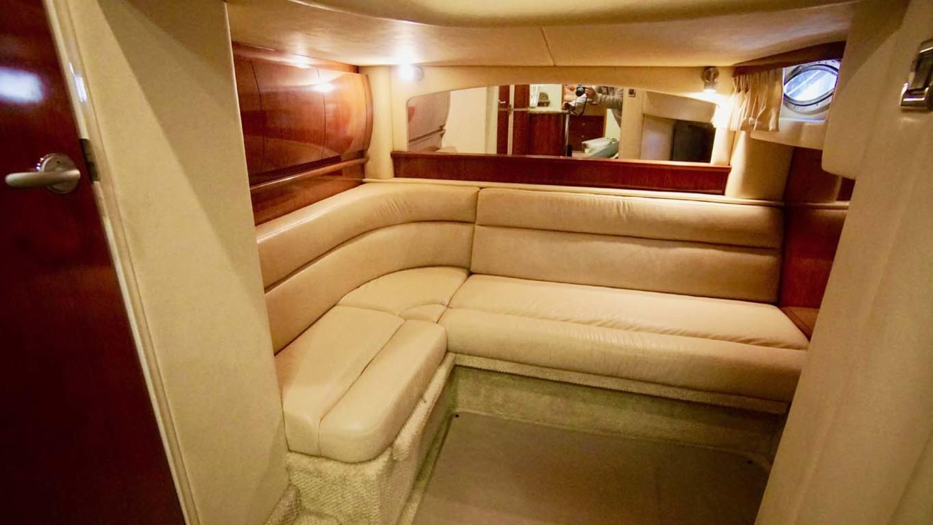 Sea Ray-Sundancer 2006-Late Fee Destin-Florida-United States-Guest Cabin-1126025 | Thumbnail