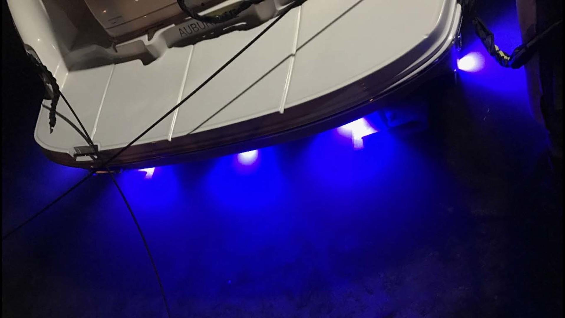 Sea Ray-Sundancer 2006-Late Fee Destin-Florida-United States-Underwater Lights-1125981 | Thumbnail