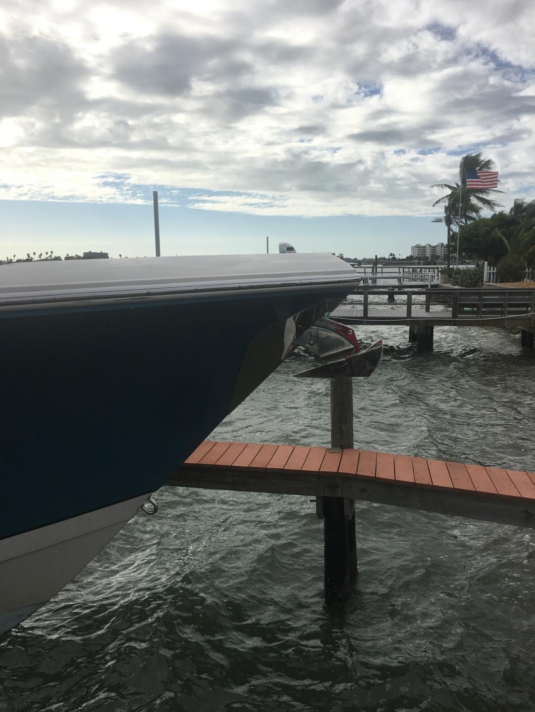 Sailfish-320 CC 2016 -Pasadena-Florida-United States-1126035 | Thumbnail