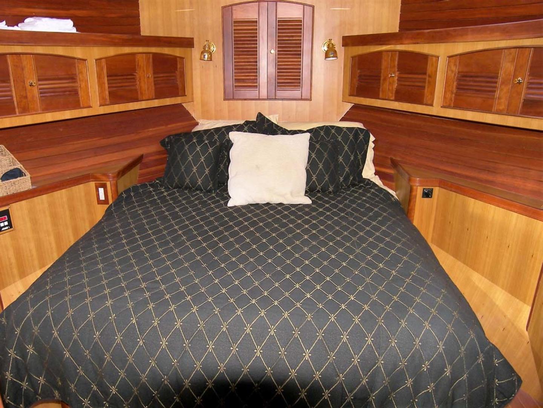 Marlow-70E Explorer 2004-Bluebonnet Sarasota-Florida-United States-VIP Stateroom-1129308 | Thumbnail