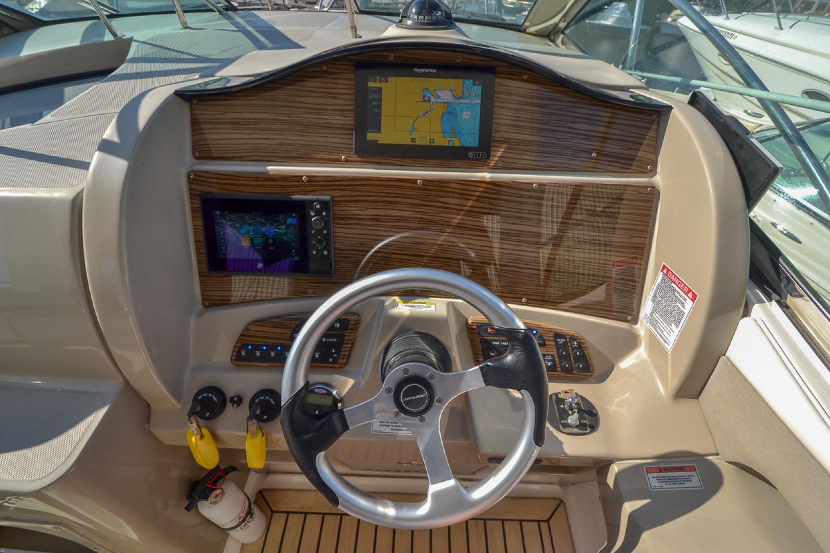 31' 2008 Sea Ray 290 Sundancer   Tampa Yacht Sales