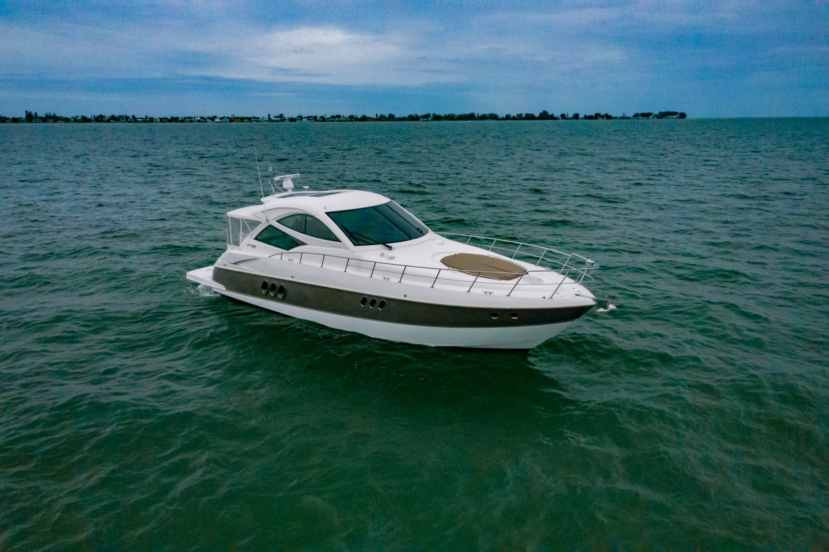 Cruisers-540 Coupe 2014-Galati Yacht Sales Trade Destin-Florida-United States-2014 Cruisers 540 Coupe-1417876 | Thumbnail