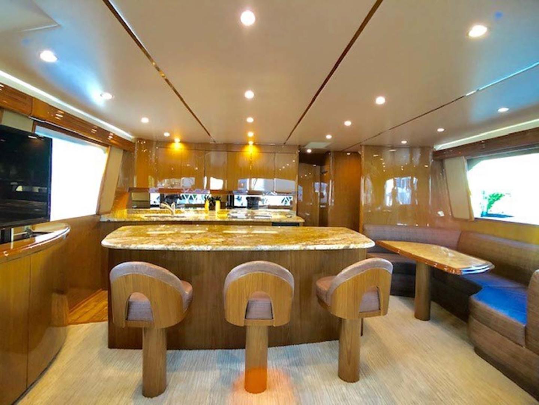 Viking-Enclosed Bridge 2012-Aldente Destin-Florida-United States-Salon-1130919 | Thumbnail