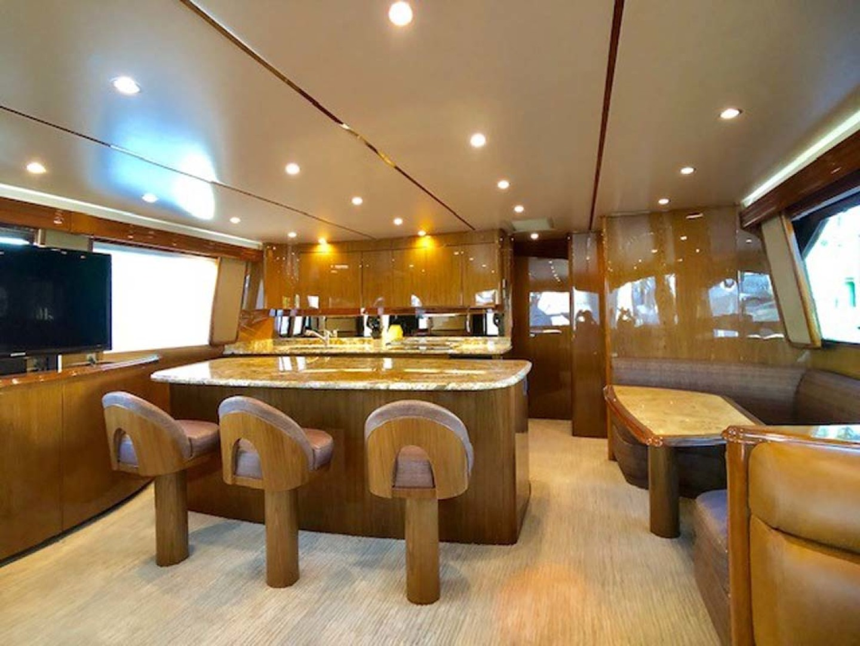 Viking-Enclosed Bridge 2012-Aldente Destin-Florida-United States-Salon-1130920 | Thumbnail