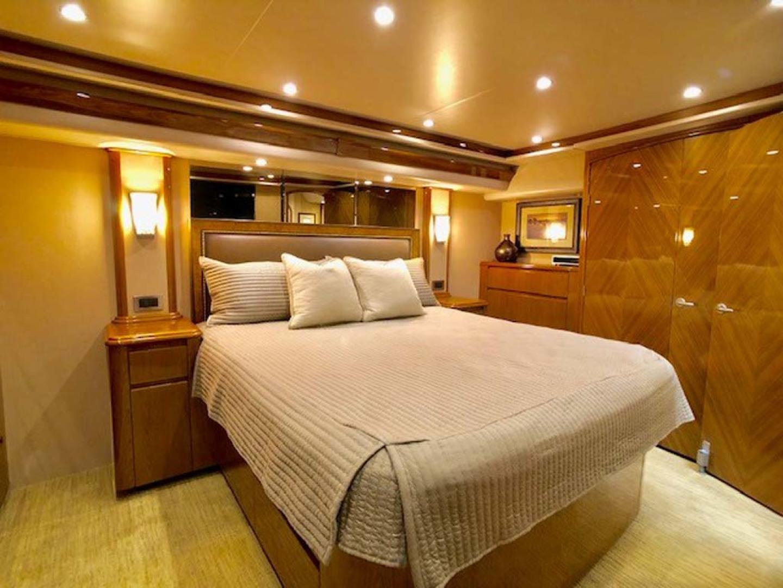 Viking-Enclosed Bridge 2012-Aldente Destin-Florida-United States-Master Stateroom-1130925 | Thumbnail
