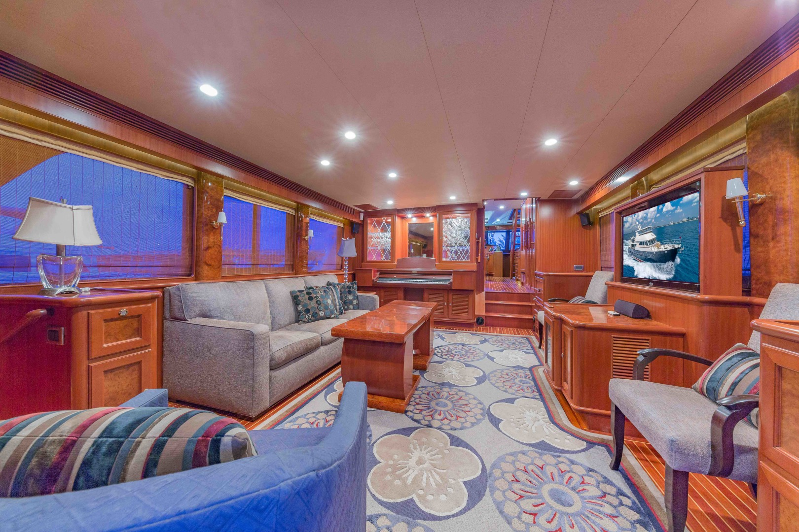 Picture Of: 76' Alaskan 2008 Yacht For Sale | 2 of 35