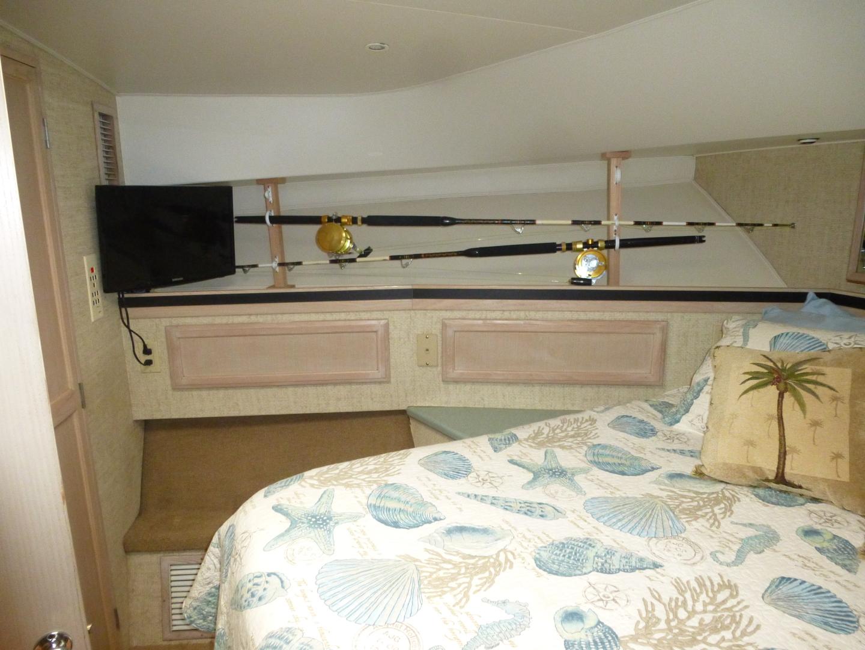 Tollycraft-57 Motor Yacht 1995-K Sea Port Aransas-Texas-United States-Tollycraft Motor Yacht 1995 K Sea-1134042 | Thumbnail
