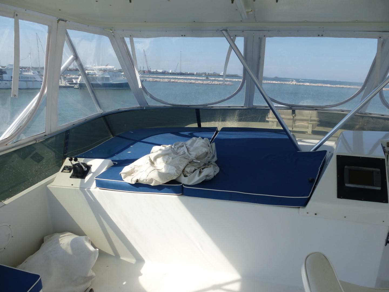 Tollycraft-57 Motor Yacht 1995-K Sea Port Aransas-Texas-United States-Tollycraft Motor Yacht 1995 K Sea-1134074 | Thumbnail