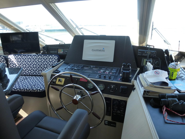 Tollycraft-57 Motor Yacht 1995-K Sea Port Aransas-Texas-United States-Tollycraft Motor Yacht 1995 K Sea-1134024 | Thumbnail