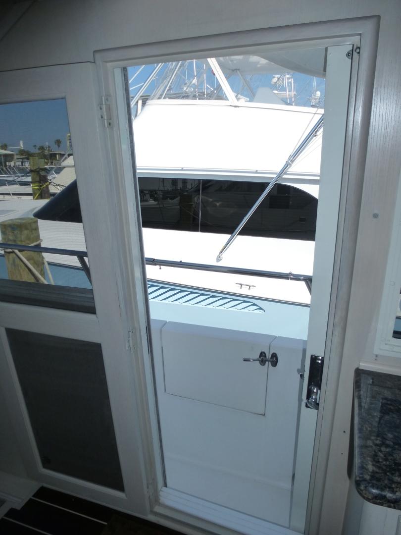 Tollycraft-57 Motor Yacht 1995-K Sea Port Aransas-Texas-United States-Tollycraft Motor Yacht 1995 K Sea-1134025 | Thumbnail