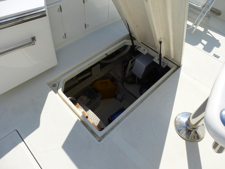 Tollycraft-57 Motor Yacht 1995-K Sea Port Aransas-Texas-United States-Tollycraft Motor Yacht 1995 K Sea-1134052 | Thumbnail