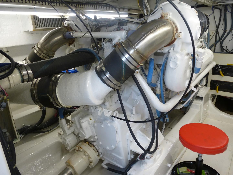 Tollycraft-57 Motor Yacht 1995-K Sea Port Aransas-Texas-United States-Tollycraft Motor Yacht 1995 K Sea-1134058 | Thumbnail