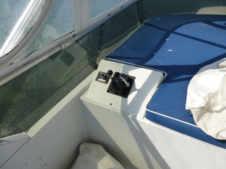 Tollycraft-57 Motor Yacht 1995-K Sea Port Aransas-Texas-United States-Tollycraft Motor Yacht 1995 K Sea-1134075 | Thumbnail