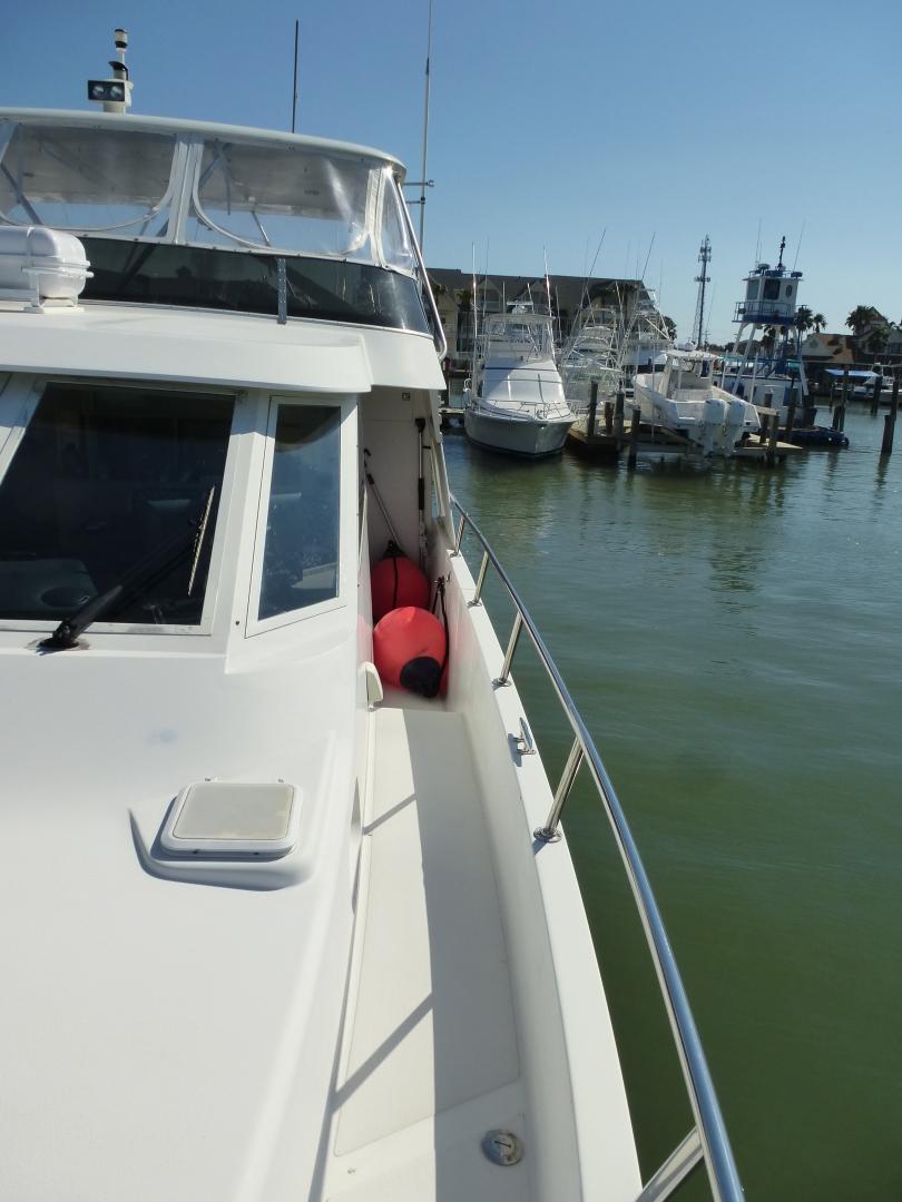 Tollycraft-57 Motor Yacht 1995-K Sea Port Aransas-Texas-United States-Tollycraft Motor Yacht 1995 K Sea-1134072 | Thumbnail