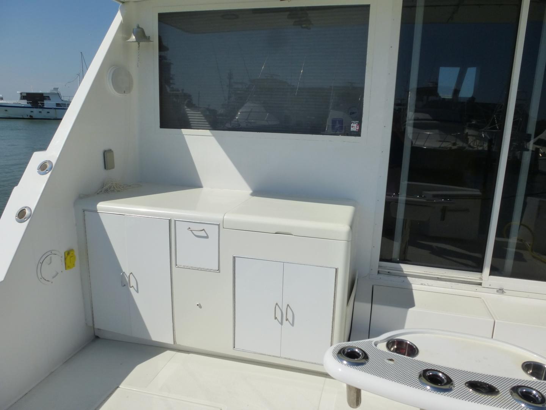 Tollycraft-57 Motor Yacht 1995-K Sea Port Aransas-Texas-United States-Tollycraft Motor Yacht 1995 K Sea-1134050 | Thumbnail