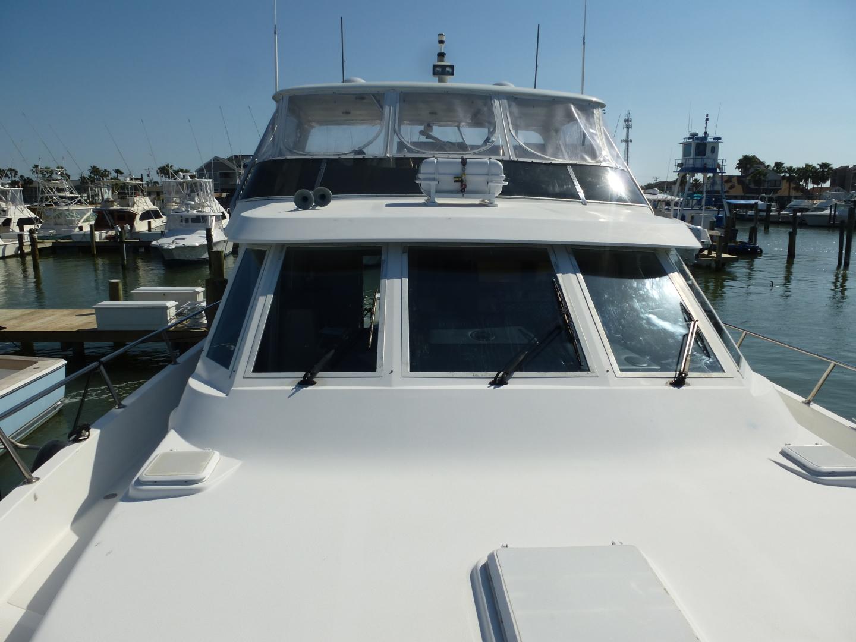 Tollycraft-57 Motor Yacht 1995-K Sea Port Aransas-Texas-United States-Tollycraft Motor Yacht 1995 K Sea-1134071 | Thumbnail
