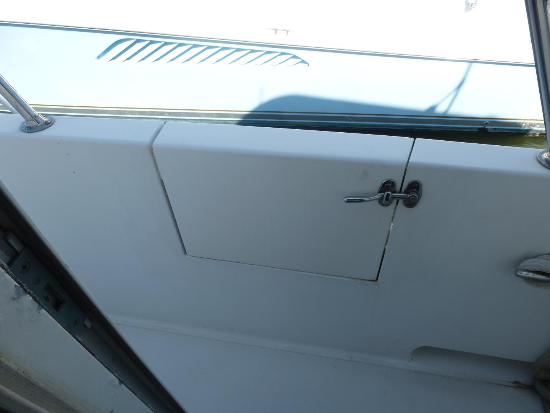 Tollycraft-57 Motor Yacht 1995-K Sea Port Aransas-Texas-United States-Tollycraft Motor Yacht 1995 K Sea-1134078 | Thumbnail