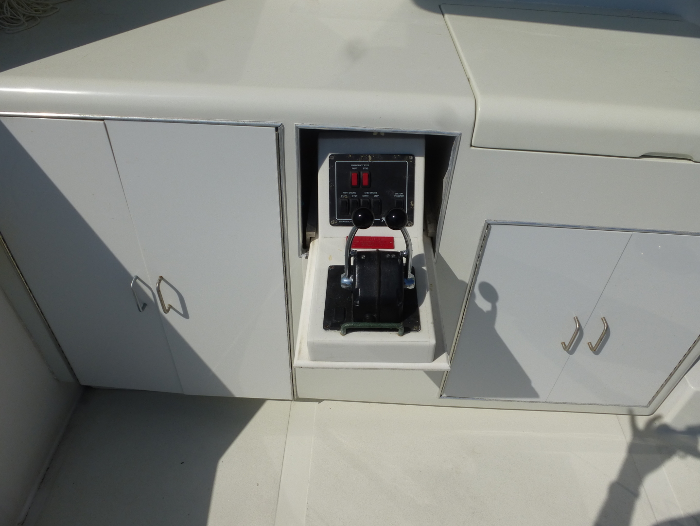 Tollycraft-57 Motor Yacht 1995-K Sea Port Aransas-Texas-United States-Tollycraft Motor Yacht 1995 K Sea-1134048 | Thumbnail