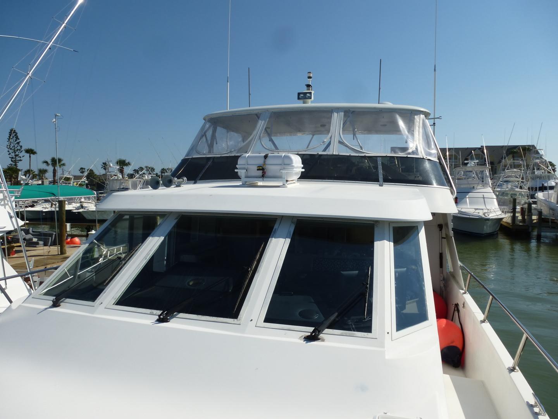 Tollycraft-57 Motor Yacht 1995-K Sea Port Aransas-Texas-United States-Tollycraft Motor Yacht 1995 K Sea-1134073 | Thumbnail