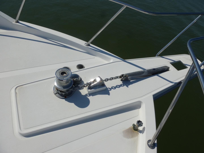 Tollycraft-57 Motor Yacht 1995-K Sea Port Aransas-Texas-United States-Tollycraft Motor Yacht 1995 K Sea-1134070 | Thumbnail