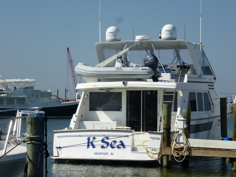 Tollycraft-57 Motor Yacht 1995-K Sea Port Aransas-Texas-United States-Tollycraft Motor Yacht 1995 K Sea-1134080 | Thumbnail
