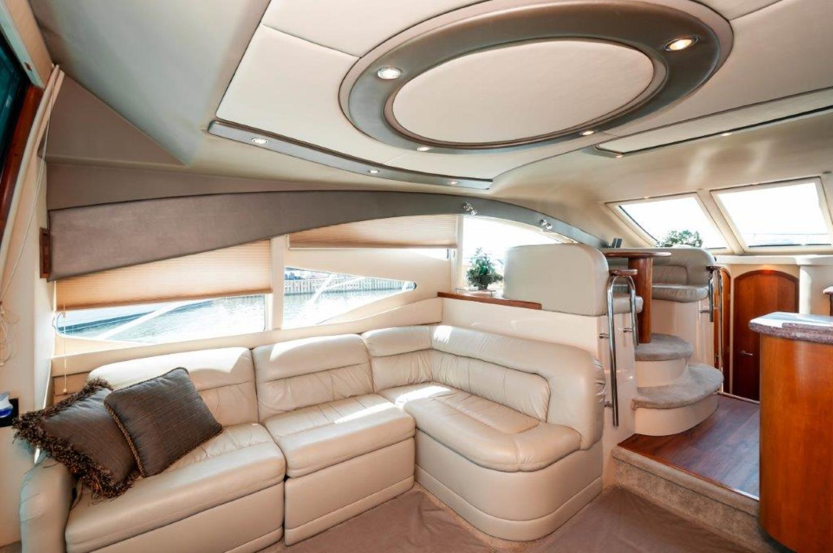 Picture Of: 47' Cruisers Yachts 47 Sport Sedan 2006 Yacht For Sale   2 of 42