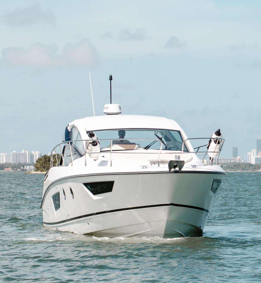 Picture Of: 41' Beneteau Gran Turismo 40 2017 Yacht For Sale | 2 of 18